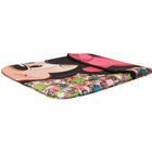 Disney - Funda Laptop Minnie Reversible Colores 14 Pulgadas