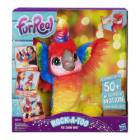 FurReal Friends - Rock-a-too el loro talentoso