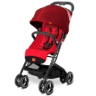 Good Baby GB - Coche Gb Qbit Dragonfire Red