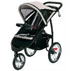 Graco - Coche Joger Fast Action Fold Pierce