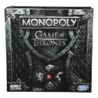 Hasbro Gaming - Monopoly Game of Thrones