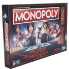 Hasbro Gaming - Monopoly Stranger Things