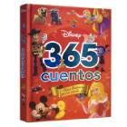 Lexus - Libro Disney 365 Cuentos