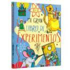 Lexus - Mi Gran Libro de Experimentos
