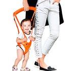 Maternelle - Arnés Caminador Naranja