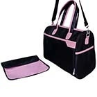 Maternelle - Bolso Baby Chic Negro