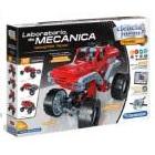 Clementoni  - Laboratorio de Mecánica Monster Truck