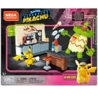 Mega Construx - Detective Pikachu Hi-Hat Café