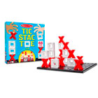 Melissa and Doug - Juego Tic Stac Toe