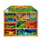 Melissa and Doug - Set Colección Dinosaurios
