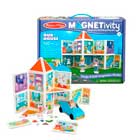 Melissa and Doug - Magnetivity nuestra casa