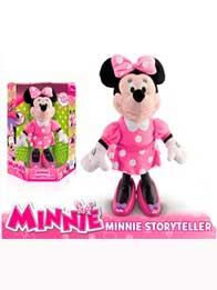 Disney - Minnie Cuenta Cuentos
