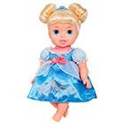 Disney - Muñeca Baby Cenicienta