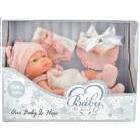 Baby So Lovely - Muñeca Bebé
