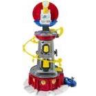 Nickelodeon - Torre De Control Mighty Pups
