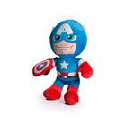 Hasbro - Peluche Avengers Capitán America