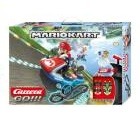 Thinkway Toys - Pista Nintendo Mario Kart 8