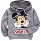 Hotpet - Polera Mickey Gris