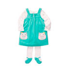 Carter's - 3-Piece Microfleece Jumper Set 18 Meses