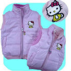 Disney - Casaca Hello Kitty Rosada