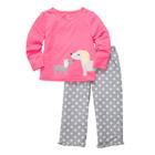Carter's - Pijama 12 Meses