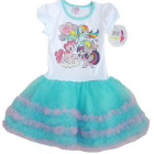 Nova - Vestido My Little Pony Talla 2