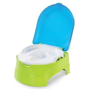 Summer Infant - Bacín 3 En 1 My Fun Potty