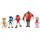 Tomy - Pack figuras Sonic