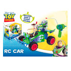 Disney - Toy Story Rc Car