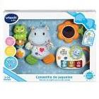 Vtech - Canastilla de juguetes