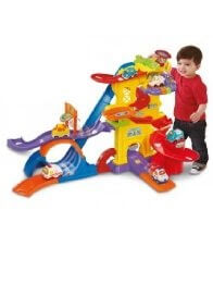 Vtech - Superpista Looping