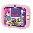 Vtech - Tableta Táctil Multiled Rosa